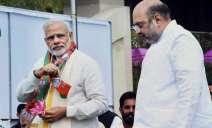 लोकसभा चुनाव 2019: क्या बिहार में ढीली पड़ रही है NDA की 'गांठ'?