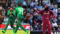 बांग्लादेश बनाम वेस्ट इंडीज - India TV