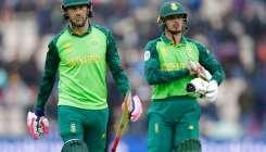 विश्व कप 2019: पहली जीत के लिए उतरेंगी अफगानिस्तान और दक्षिण अफ्रीका, जानिए क्या है दोनों टीमों का ह- India TV