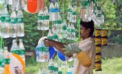 bottled water- IndiaTV Paisa
