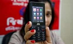 Jiophone - IndiaTV Paisa
