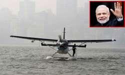 modi-seaplane- IndiaTV Paisa