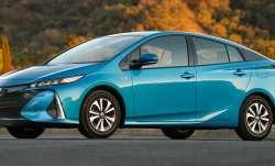 Toyota Electric Car- IndiaTV Paisa