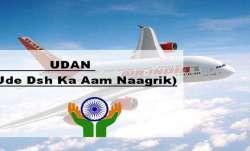 UDAN Scheme- IndiaTV Paisa