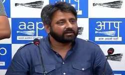 Amantullah khan- IndiaTV Paisa
