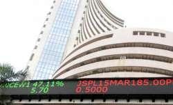 Share Market- IndiaTV Paisa