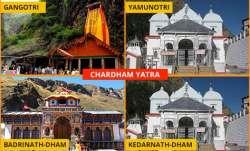 Char Dham Yatra- IndiaTV Paisa
