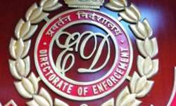 Enforcement Directorate- IndiaTV Paisa