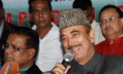 Ghulam Nabi Azad- IndiaTV Paisa