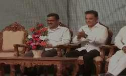 kamal haasan and arvind kejriwal- IndiaTV Paisa