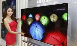 LG OLED TV- IndiaTV Paisa