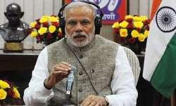 Mann-Ki-Baat-PM-Modi-to Address-Nation-today- IndiaTV Paisa