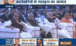 UP Investors Summit 2018- IndiaTV Paisa