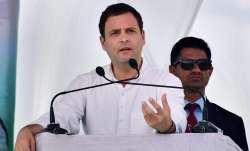 कांग्रेस अध्यक्ष...- IndiaTV Paisa