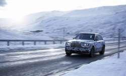 Rolls Royce Cullinan- IndiaTV Paisa