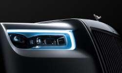Rolls Royce- IndiaTV Paisa