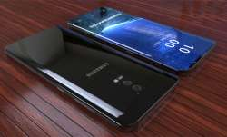 Samsanug Galaxy S9- IndiaTV Paisa