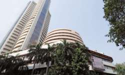 Sensex and Nifty - IndiaTV Paisa