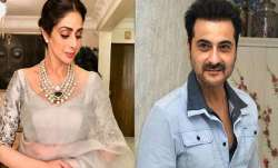 sridevi and sanjay kapoor- IndiaTV Paisa