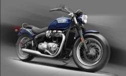 Triumph Bonneville Speedmaster- IndiaTV Paisa