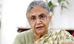 Sheila Dikshit - IndiaTV Paisa