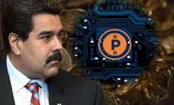 Venezuela Petro- IndiaTV Paisa