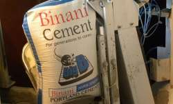 Binani Cement- IndiaTV Paisa