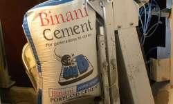Binani Cement- IndiaTV Paisa