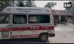108 एंबुलेंस...- IndiaTV Paisa