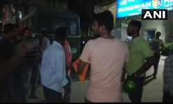 हमले के बाद घटना...- IndiaTV Paisa