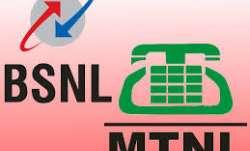 bsnl mtnl- IndiaTV Paisa