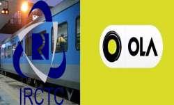 IRCTC- IndiaTV Paisa