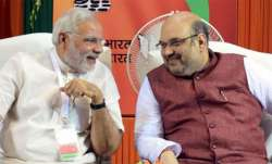 Narendra Modi and Amit Shah | PTI Photo- IndiaTV Paisa