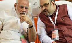 Narendra Modi and Amit Shah- IndiaTV Paisa