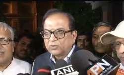 Satish chandra mishra- IndiaTV Paisa
