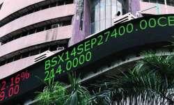 BSE Sensex- IndiaTV Paisa