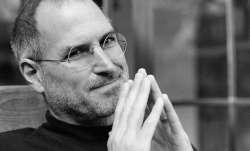 Steve Jobs first job application - IndiaTV Paisa