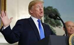 Trump announces 60 billion dollar tariff on imports from...- IndiaTV Paisa