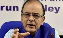 कांग्रेस ने महाभियोग को हथियार बनाया, जजों को डराने की कोशिश: अरुण जेटली- IndiaTV Paisa