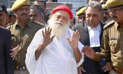 Asaram Bapu rape case verdict: chronology of events- IndiaTV Paisa