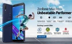 Asus ZenFone Max Pro M1- IndiaTV Paisa