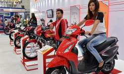 Hero Motocorp rise price of motorcycles and scooters- IndiaTV Paisa