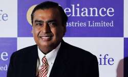 Reliance Industries - IndiaTV Paisa