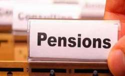 Standard Deduction on Pension- IndiaTV Paisa