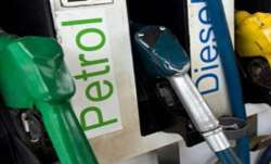 Petrol and Diesel price - IndiaTV Paisa