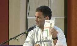 Karnataka Elections 2018: कांग्रेस...- IndiaTV Paisa