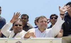 Rahul gandhi karnataka- IndiaTV Paisa