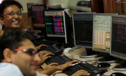 Sensex and Nifty recovers - IndiaTV Paisa