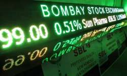 Sensex closes at 7 week high- IndiaTV Paisa