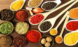 India spices export - IndiaTV Paisa